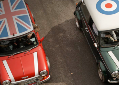 Bing Your Britain Competition